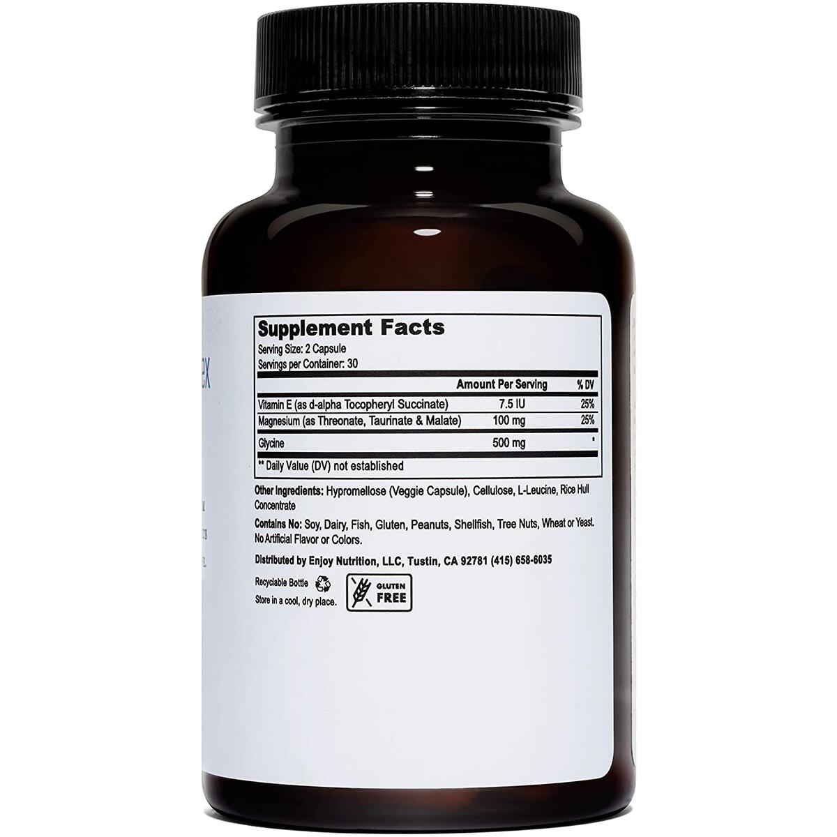 Weyland Tri-Magnesium Complex with Vitamin E