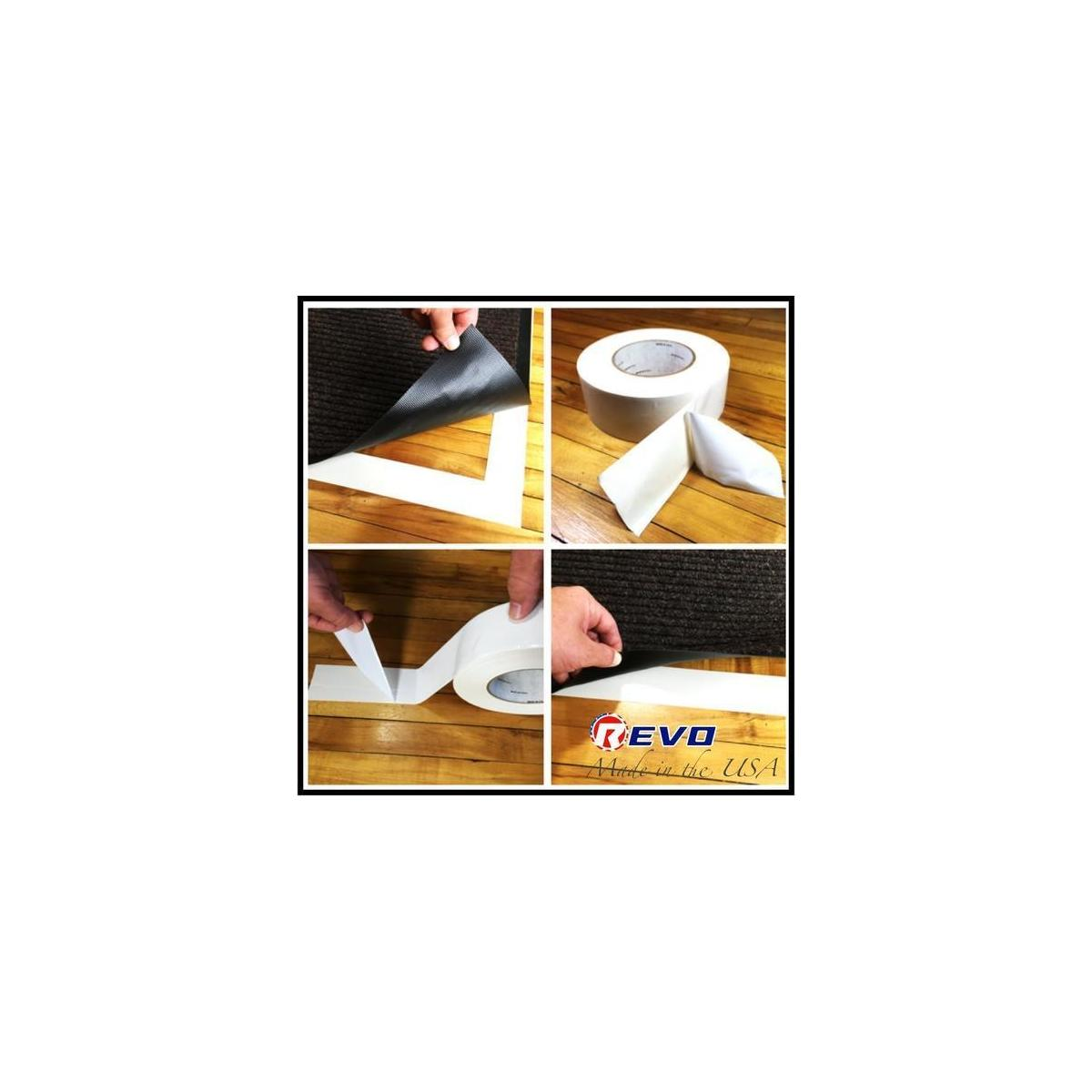 double sided tape-heavy duty