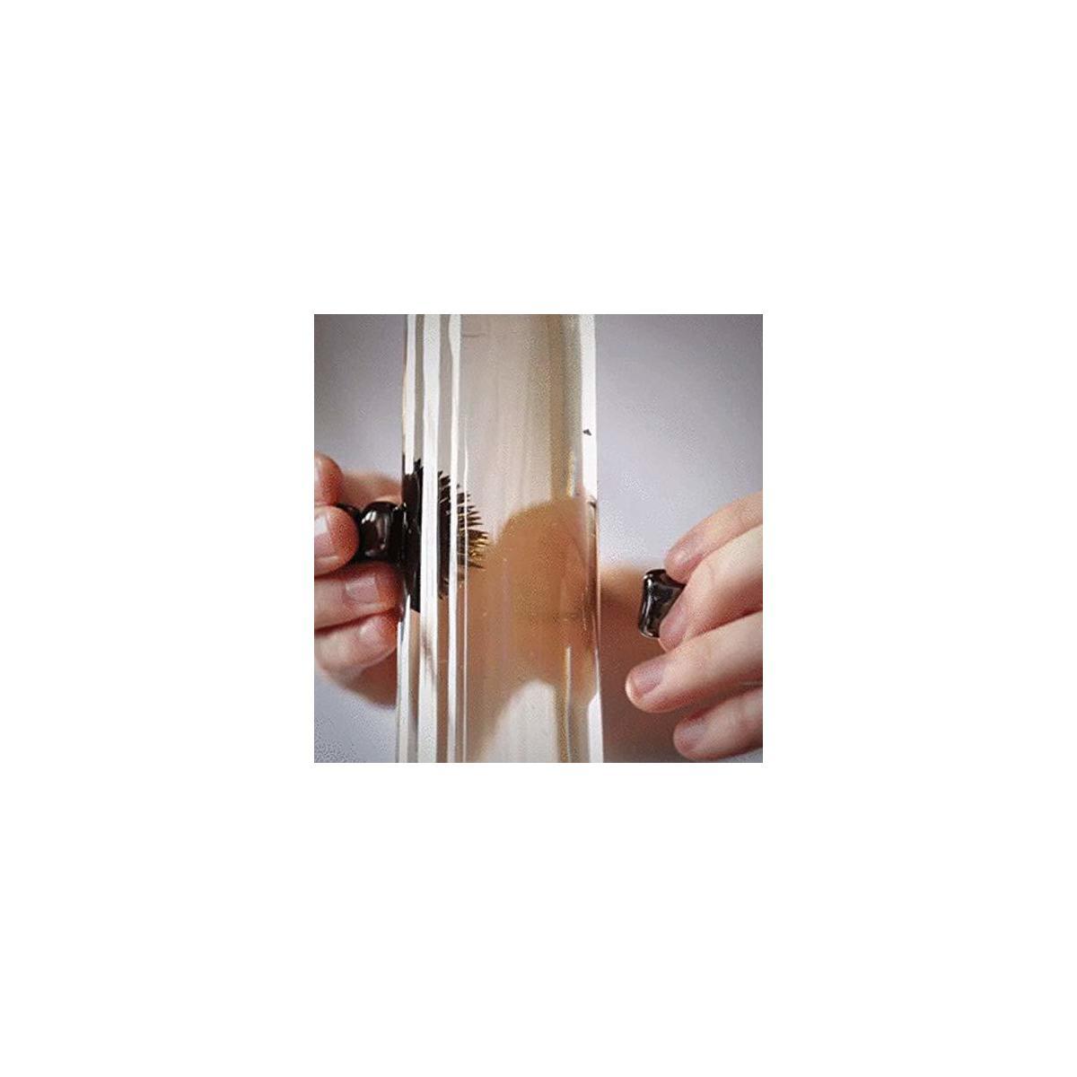 Cool Lava Lamp - Inspired Designs Magnetic Ferrofluid  'The Inspiration', 450 mL