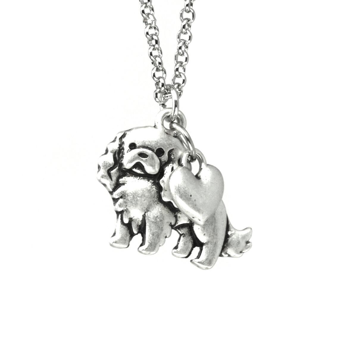 Cocker Spaniel Necklace