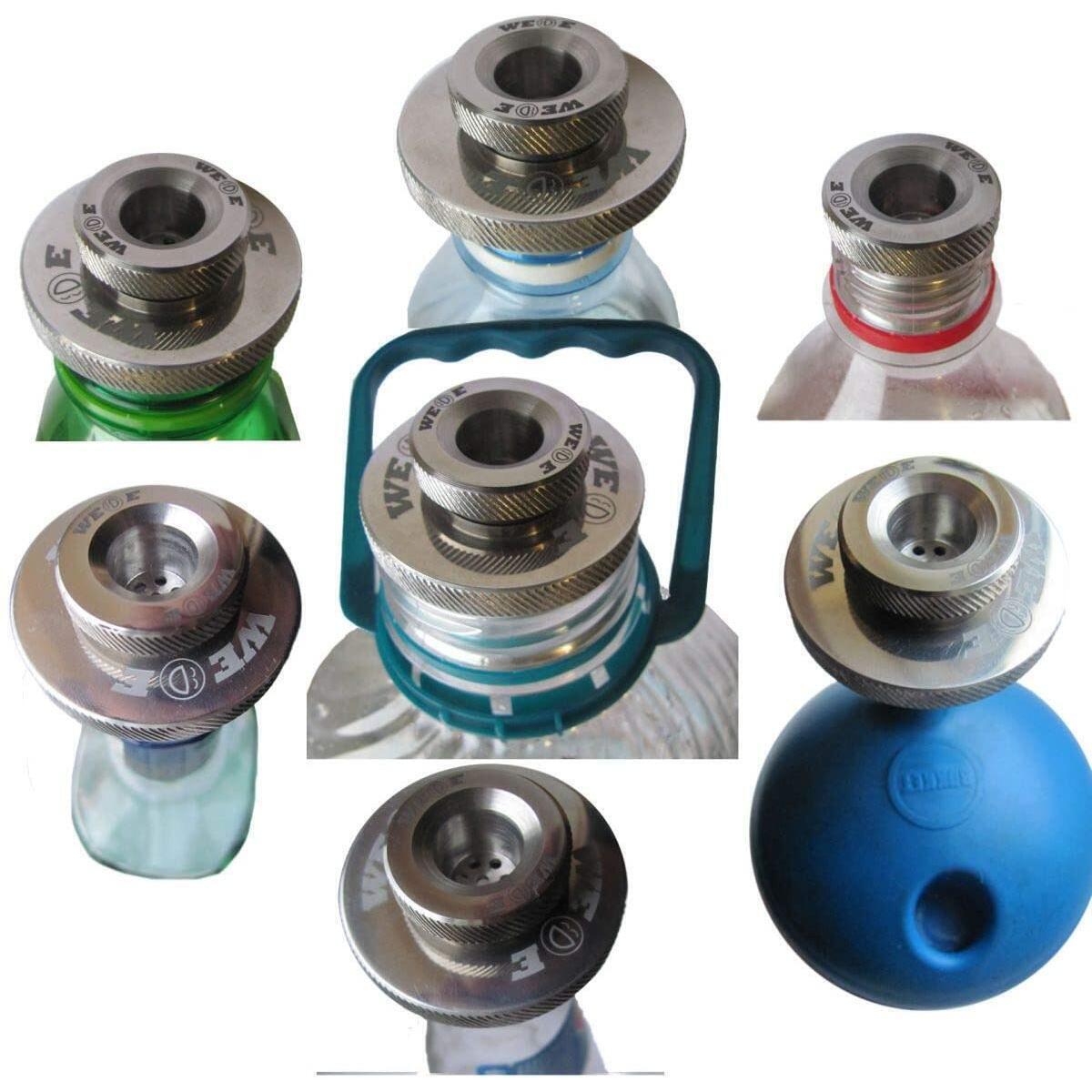 WEDE Multiple - Incense Stick Holder, Herb Bowl Filter