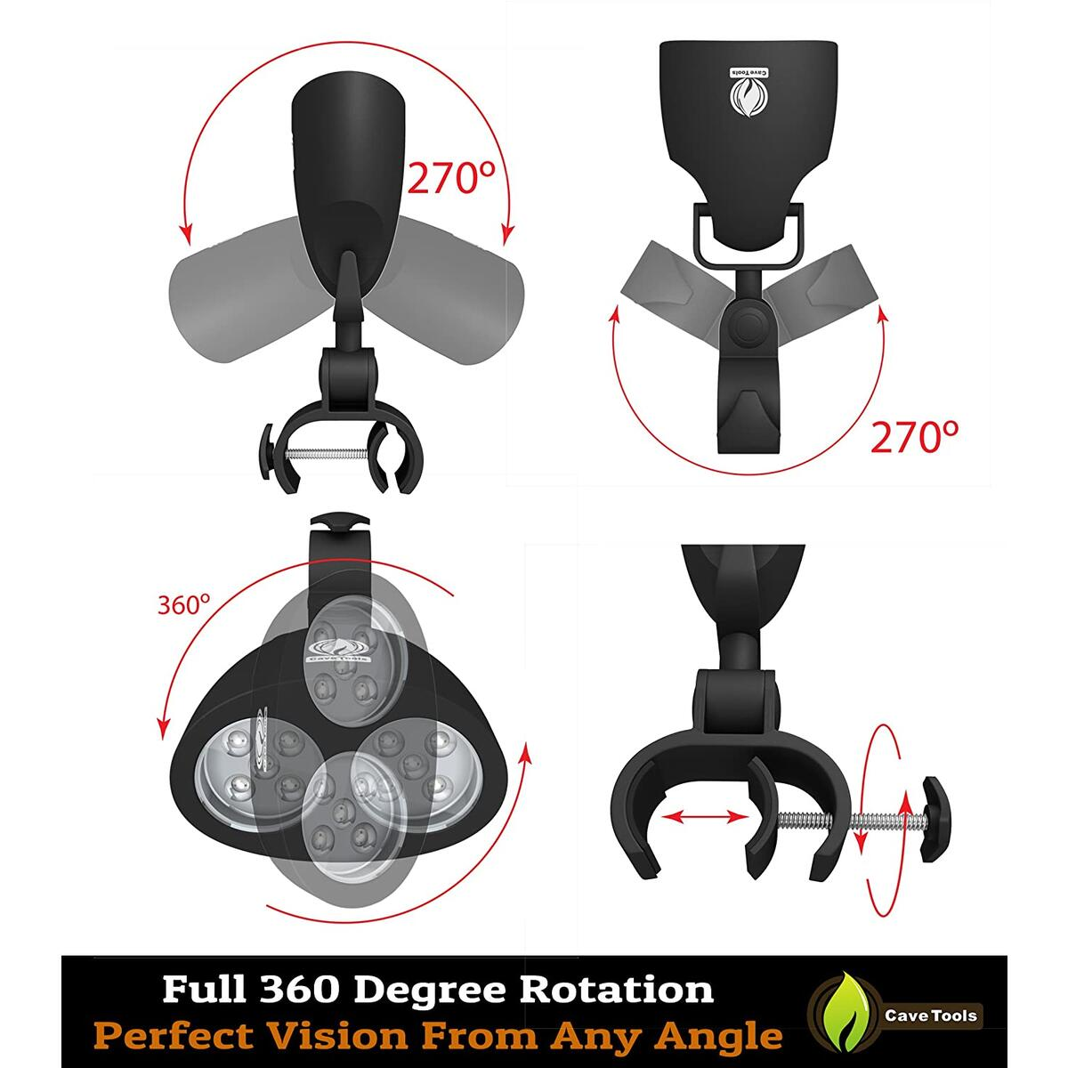 Barbecue Grill Light - Luxurious Gift Box