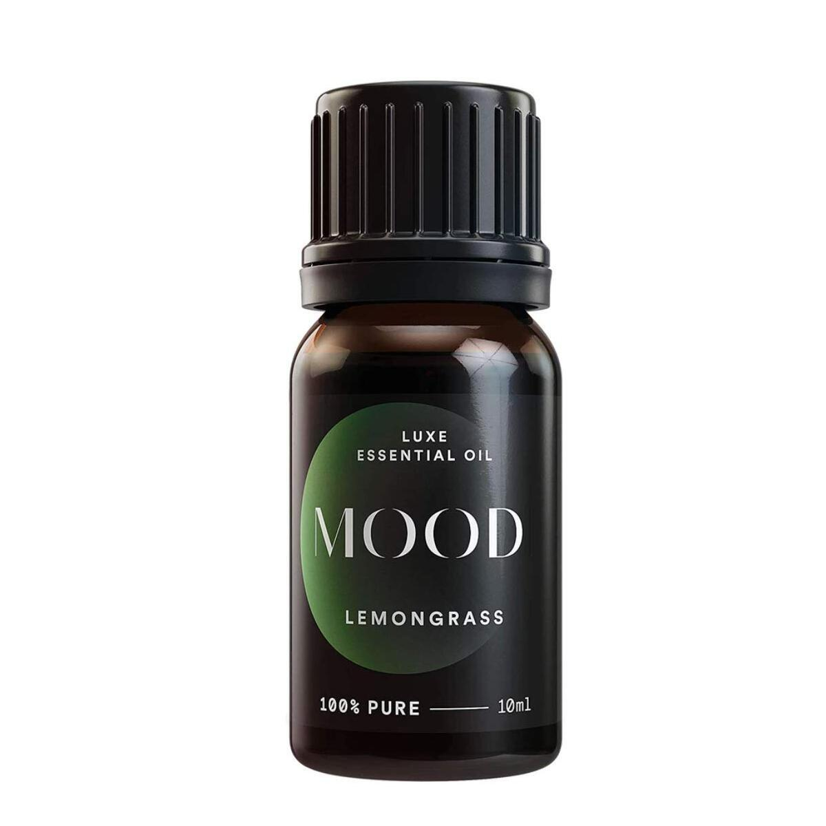 Lemongrass - Organic, Premium Grade Essential Oil