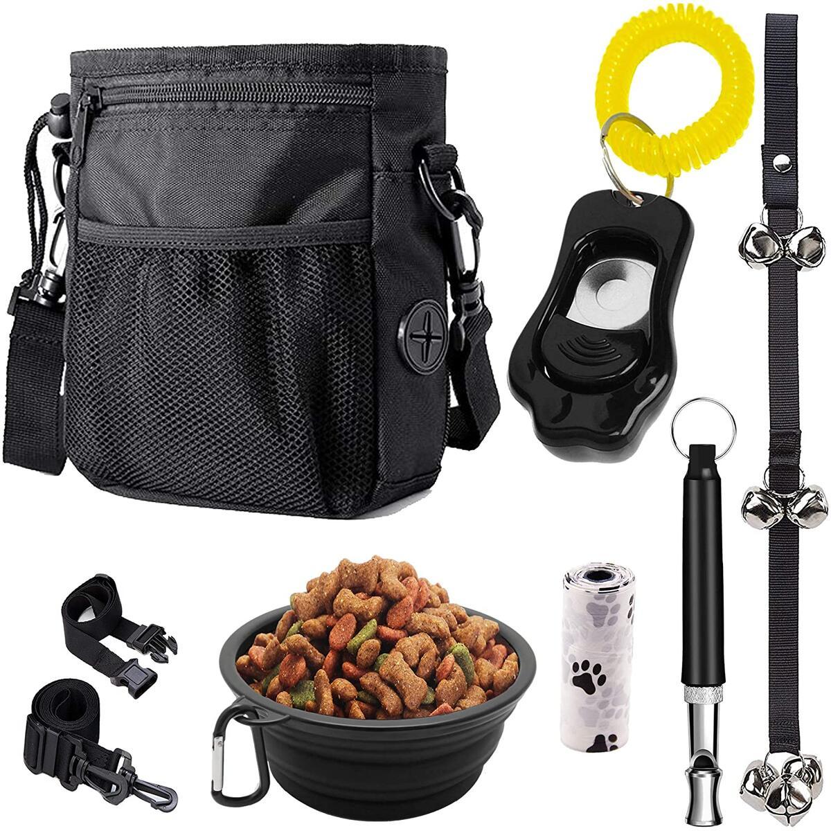 Dog Training Kit