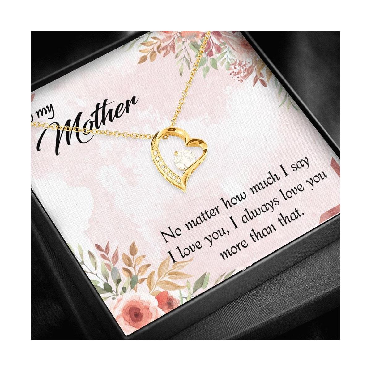 Happy Birthday To Mom Gift