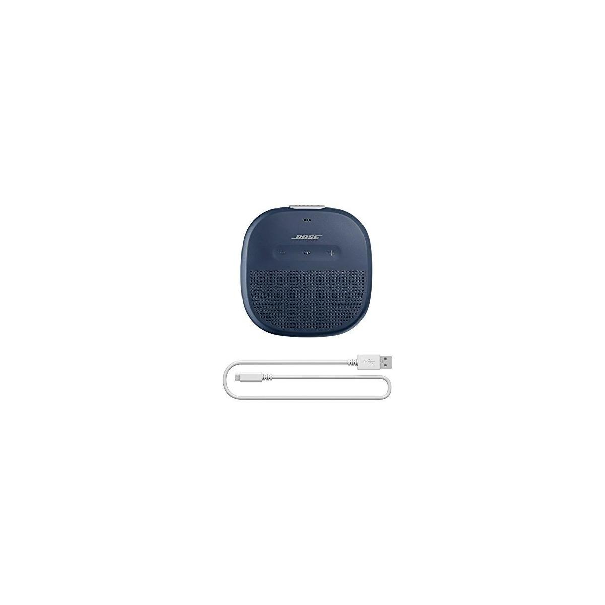 Bose SoundLink Micro, Portable Outdoor Speaker, (Wireless Bluetooth Connectivity) - ANY COLOR