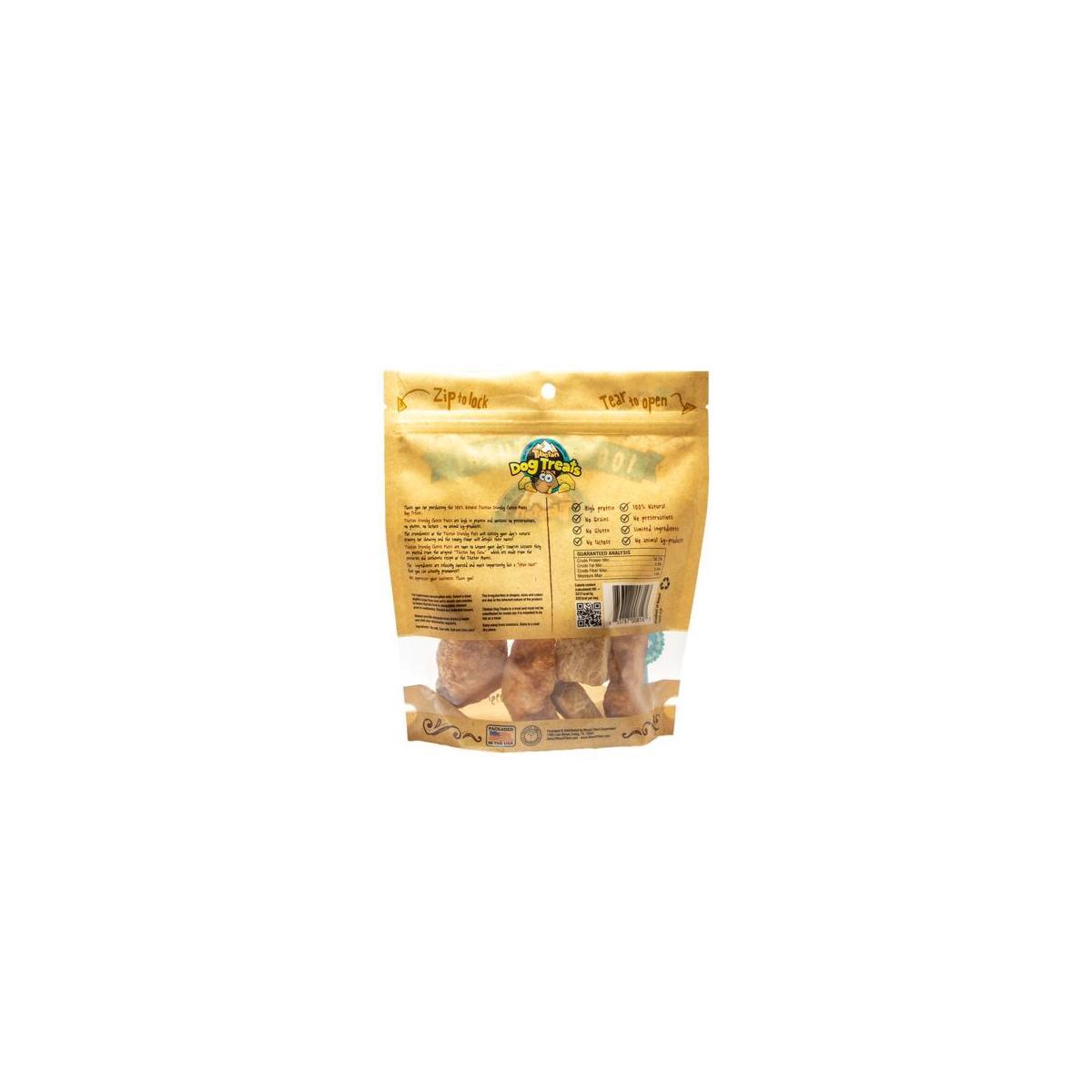 Tibetan Dog Chew Yaky Cheese Puffs
