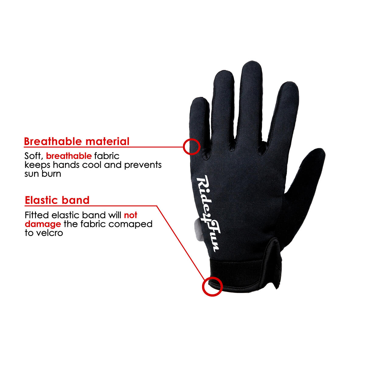 Full Finger Biking Gloves for Men. Cold weather Bicycle Gloves. Mens Neoprene Gloves. Warm Winter Mountain Bike Gloves for Men. Gel Shock-Absorbing Riding Gloves Black Pad for Women. Road Bike Gloves