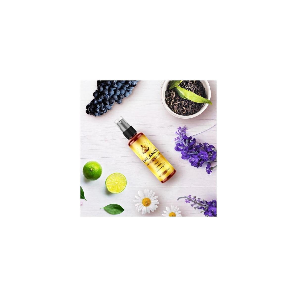 Balance Aromatherapy Mist