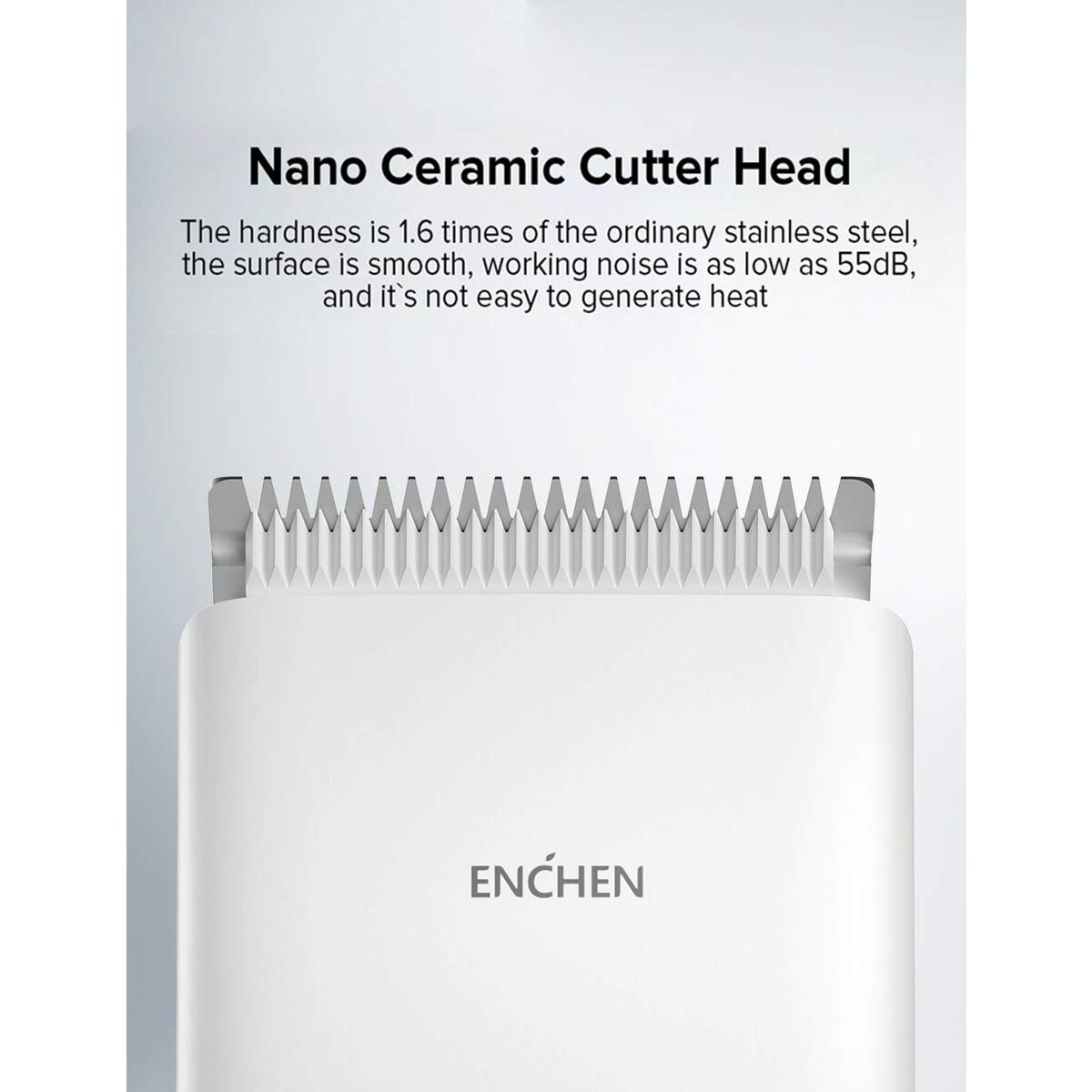 Hair Clippers for Men Cordless Haircut Clippers with Ceramic Blade Head,One-Key Positioning Comb lengths from 3-21mm,Waterproof USB Type-C Rechargeable Hair Clippers Professional kit