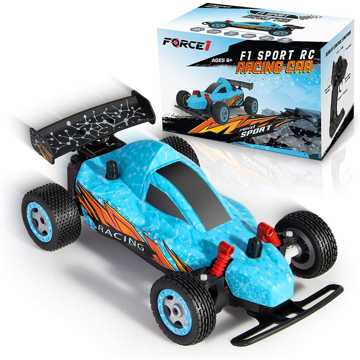 F1 Sport RC Car