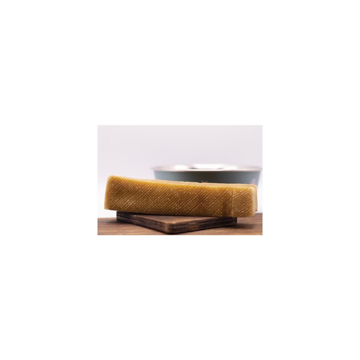 Himalayan Yak Cheese Dog Chew Size: Large Double Up