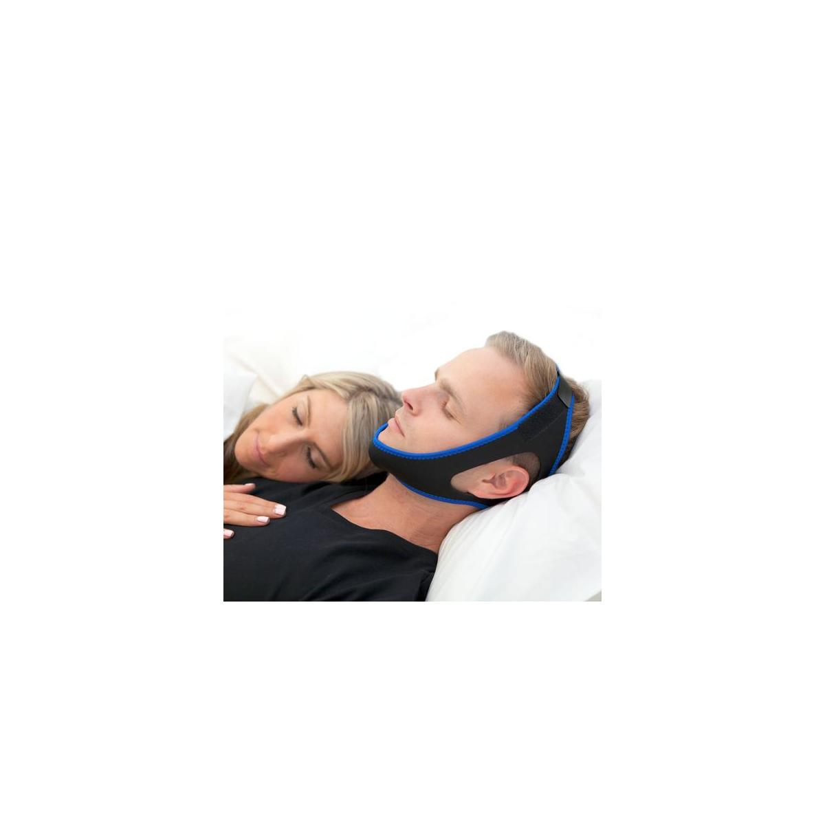 Soundless Sleep Anti Snoring Kit