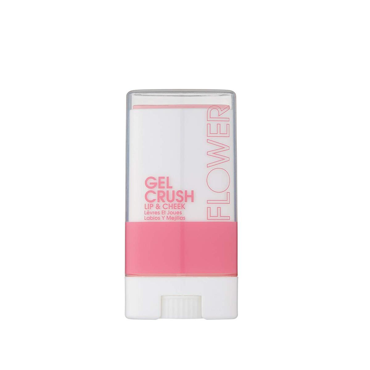 FLOWER BEAUTY Gel Crush Lip & Cheek - Strawberry Crush