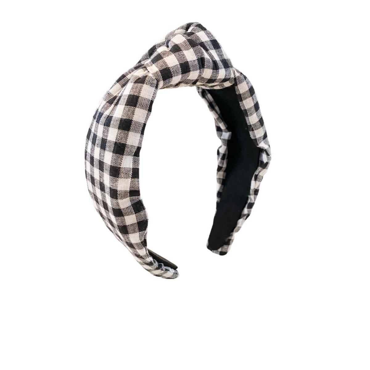 Women's Top Knot Headband - Rebate is for any SINGLE headband on the listing (none of the packs of 3/4 included)