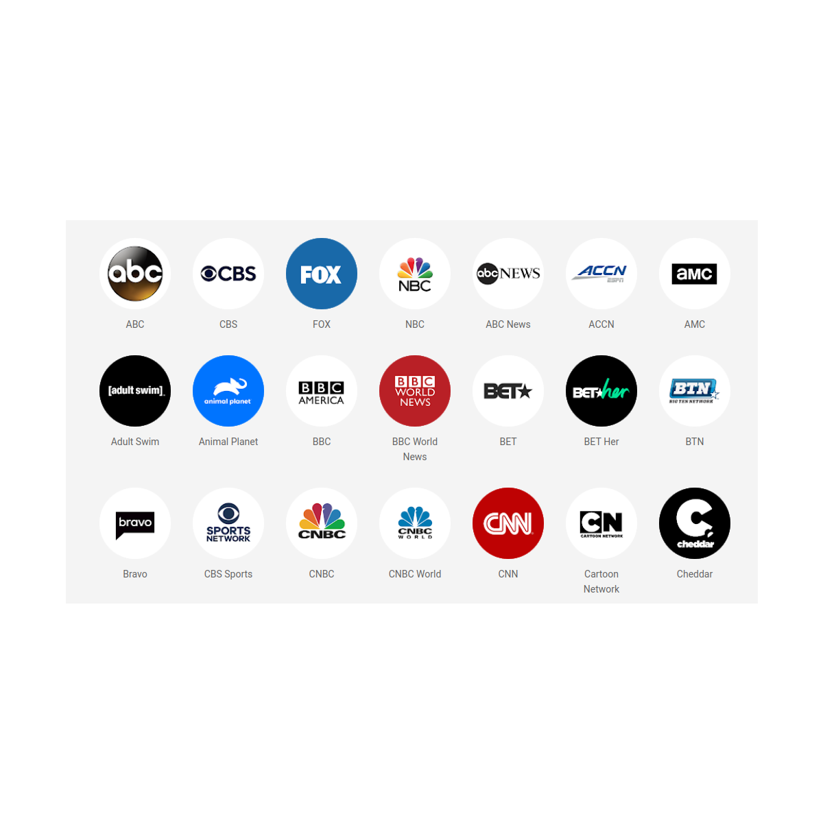 Smart IPTV- 14000 Live TV and 10000 VOD compatible Firestick, Android, Apple