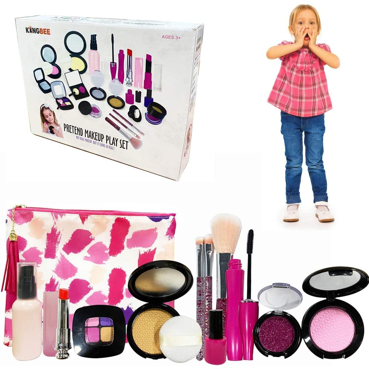Makeup Toys for Girls