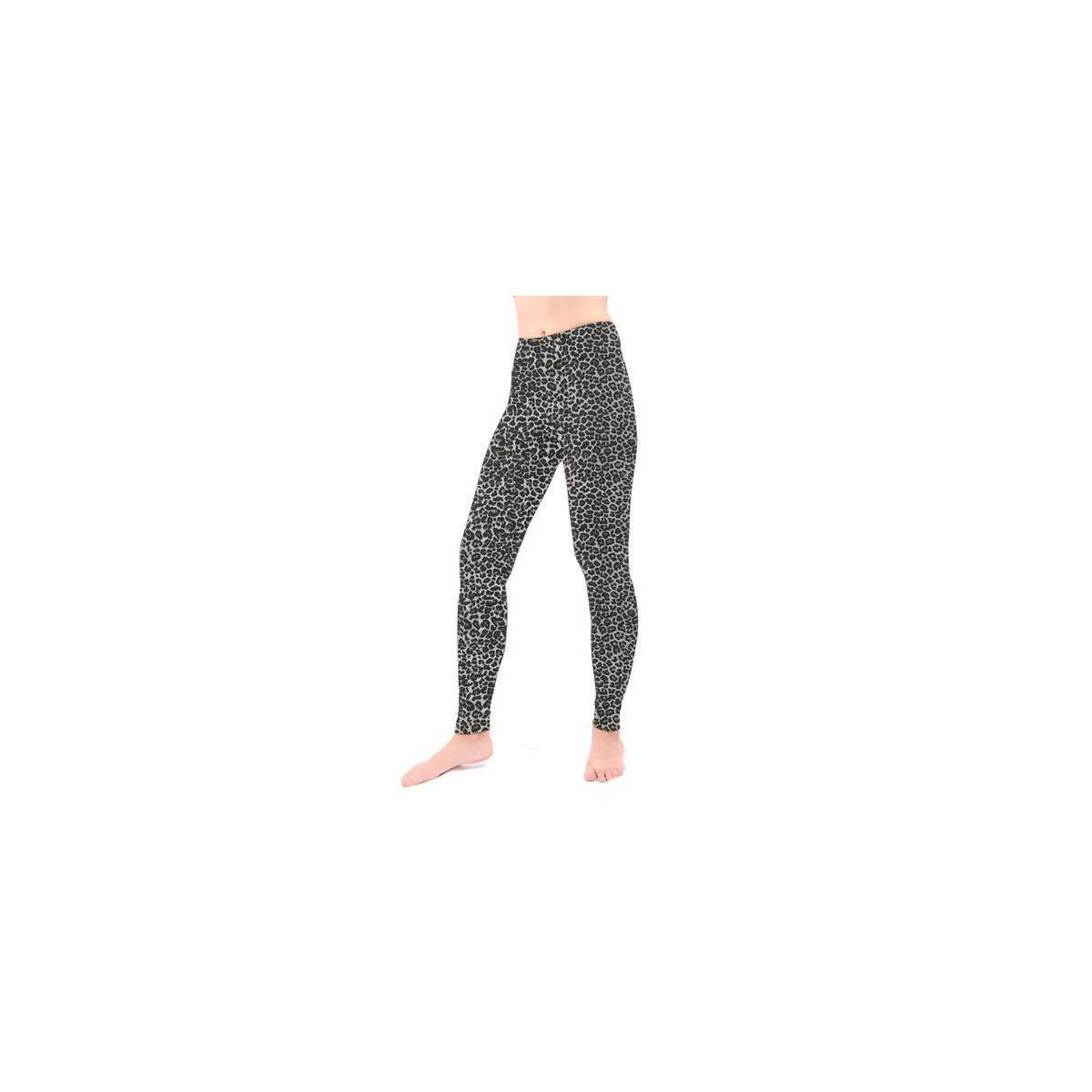 NIRLON -Tiger size 10- Tiger Cotton Leggings for Women High Waist Yoga Pants