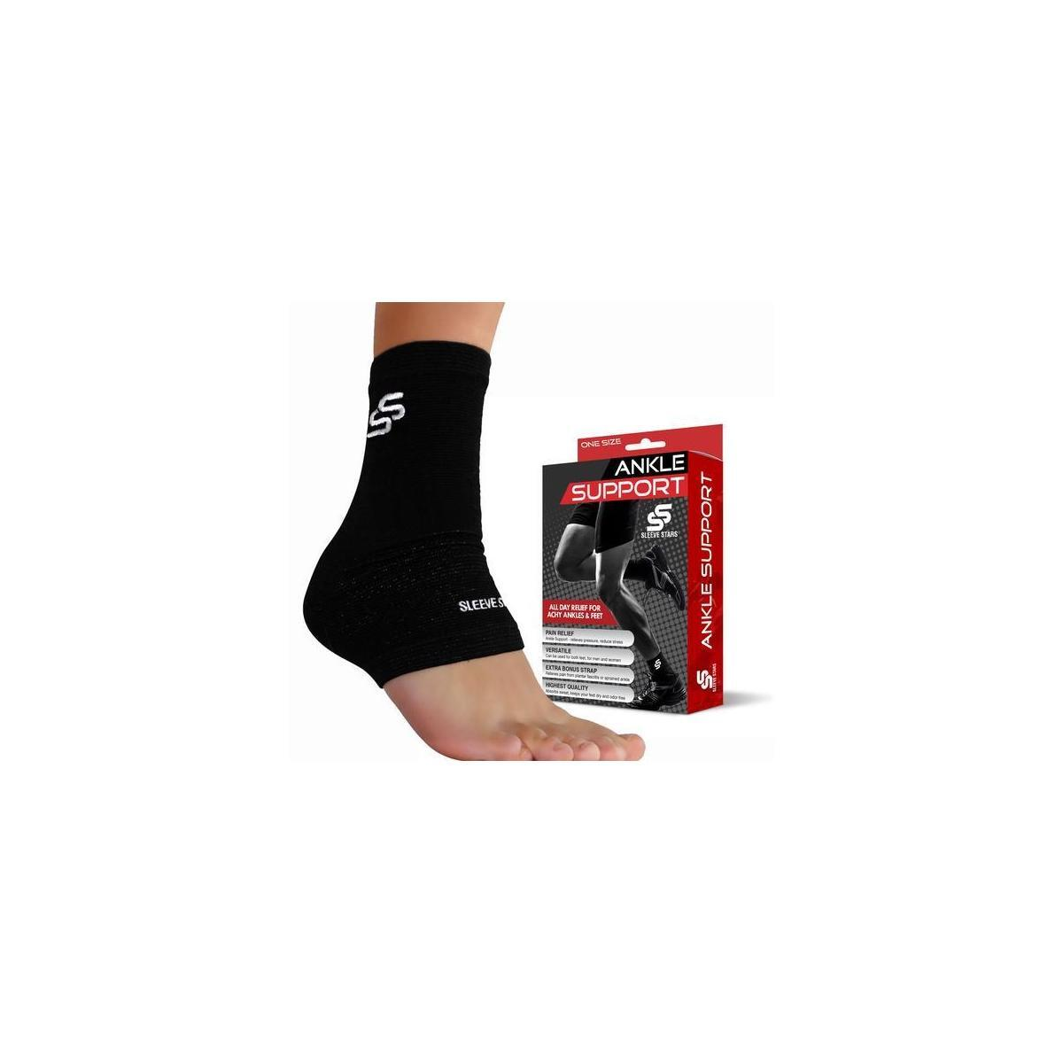 Ankle Brace for Plantar Fasciitis Pain Relief