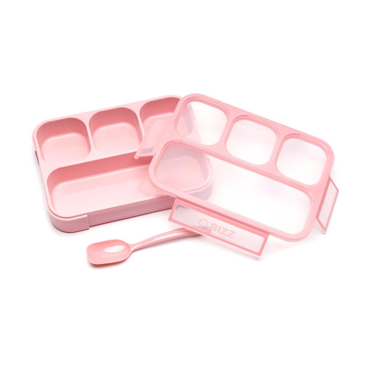 Bento Box & Bag - Spoon Included