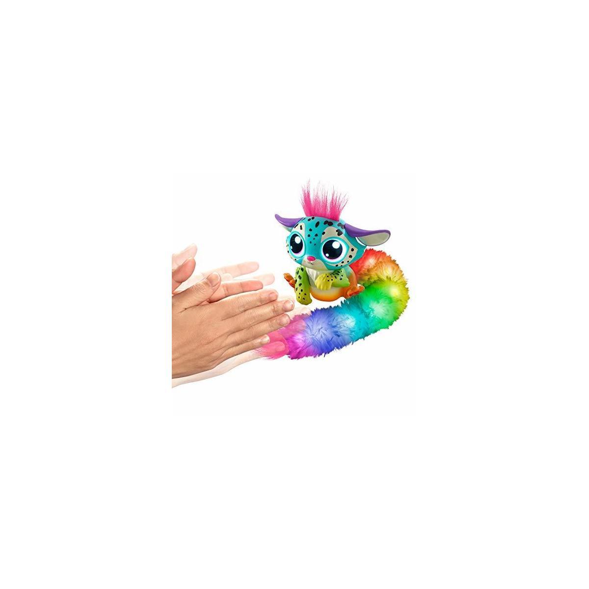 Lil' Gleemerz Rainbow Figure - Amazon Exclusive