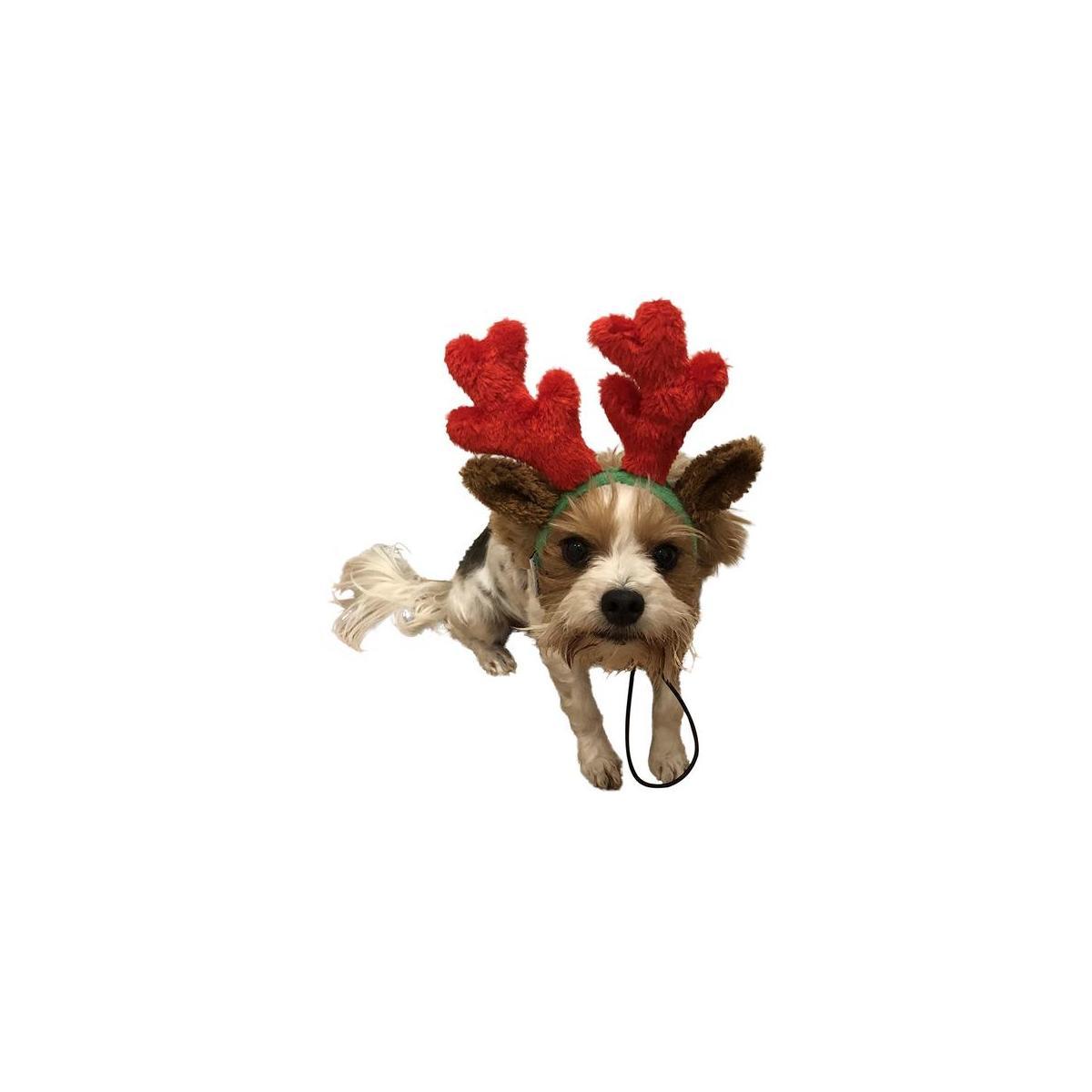 Christmas Reindeer Antlers- Small