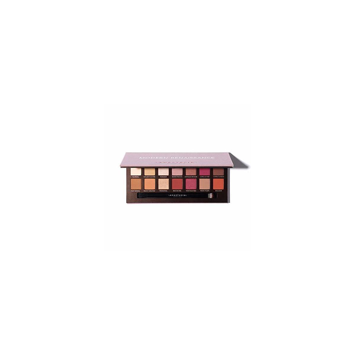 Anastasia Beverly Hills - Eyeshadow Palette - Soft Glam, Norvina, Modern Renaissance