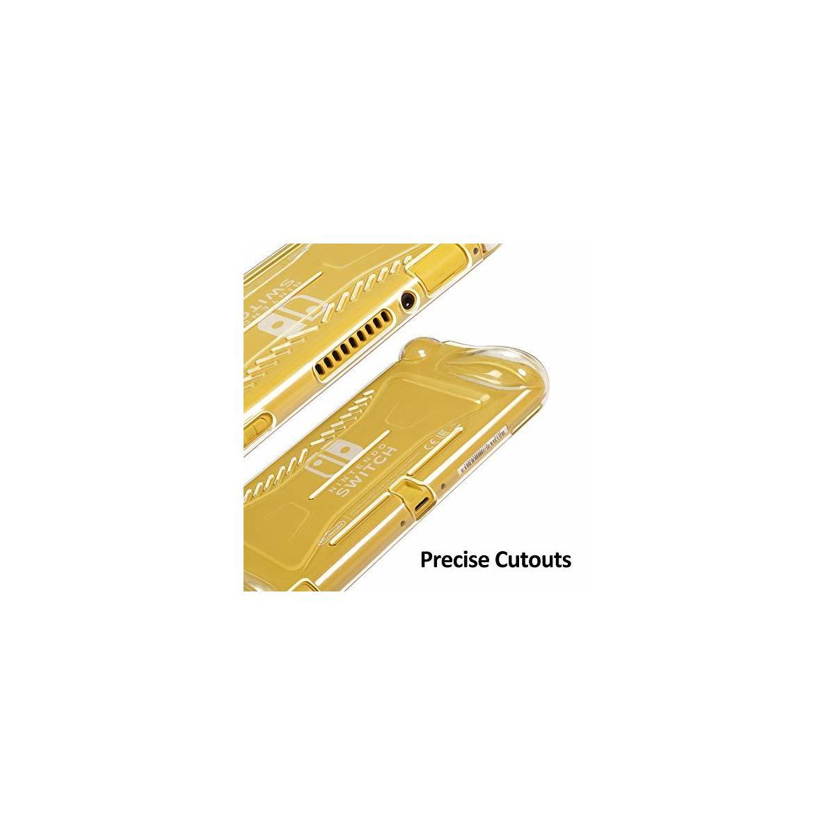 iVoler Switch Lite Case