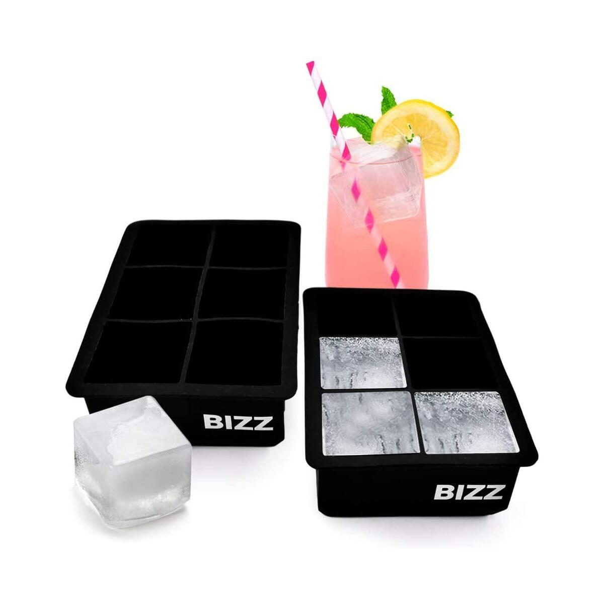 Ice Cube Trays - 2 Pack