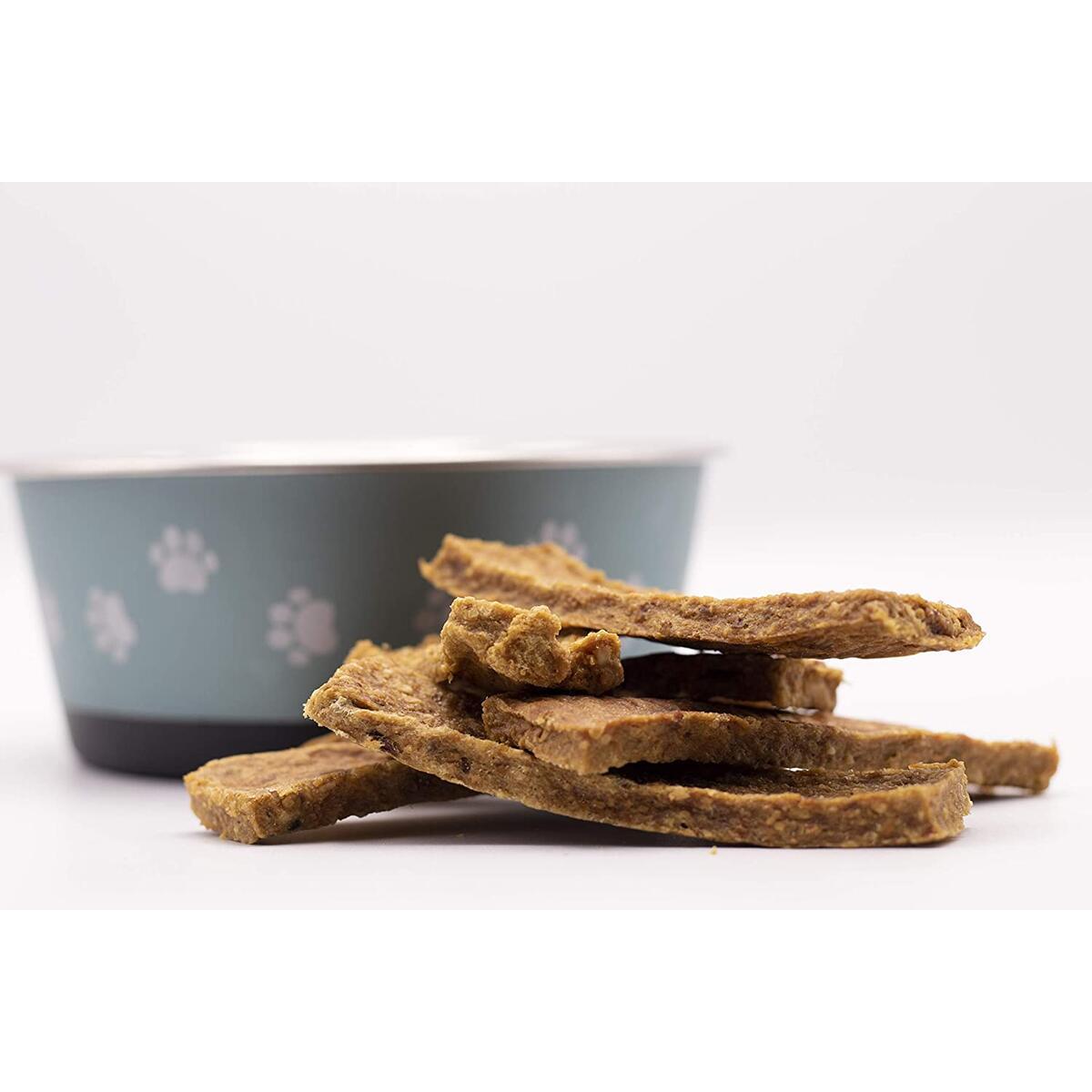 Tibetan Dog Chew 100% Natural Dog Treats, 3.5 Ounces Per Bag
