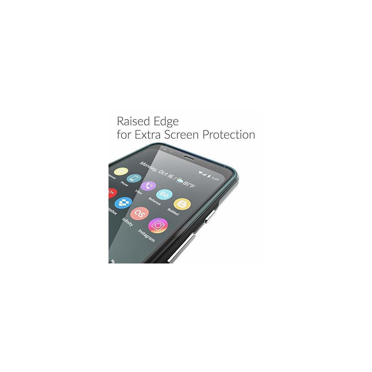 Pixel 4 XL Dual Guard Case - Slate