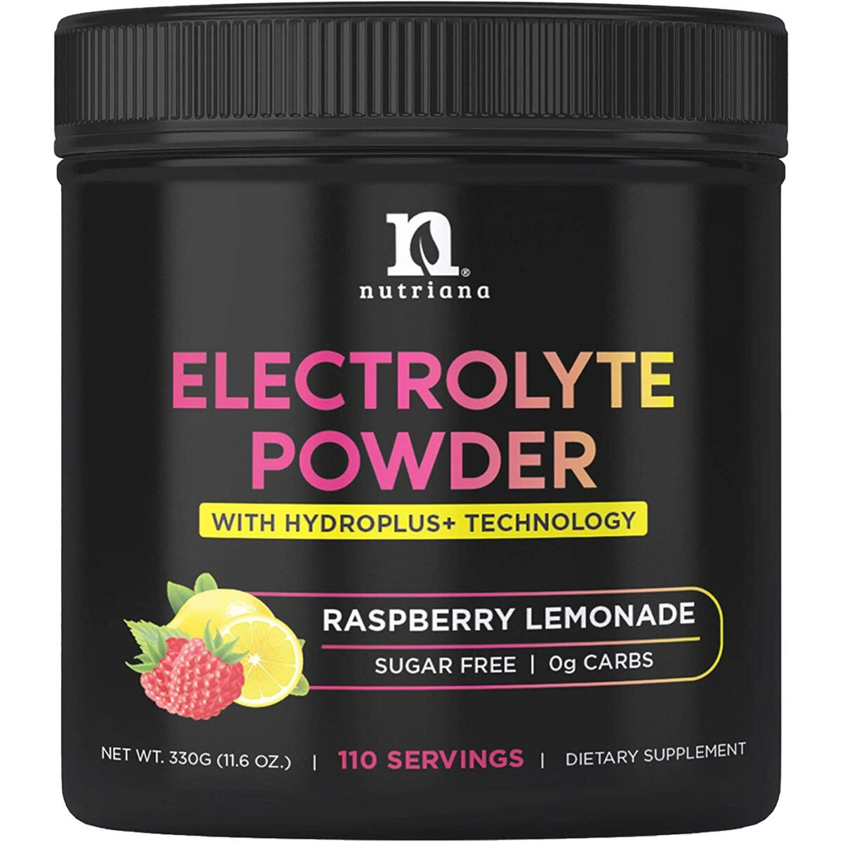 Nutriana Electrolyte Powder - We're Also Offering $10 Off Coupon At Checkout!