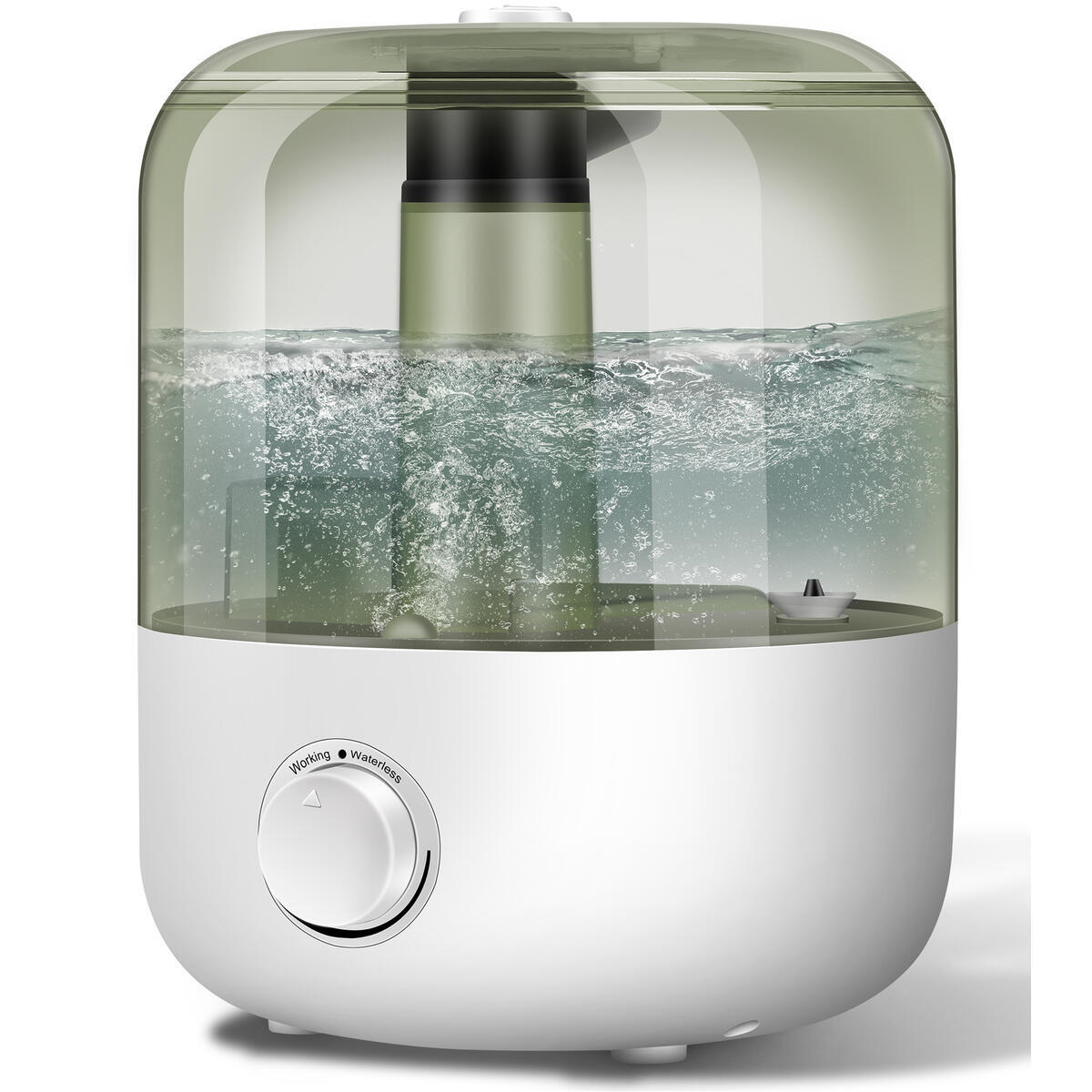 Cool Mist Humidifiers, Essential Oil Diffuser(YY-123570)