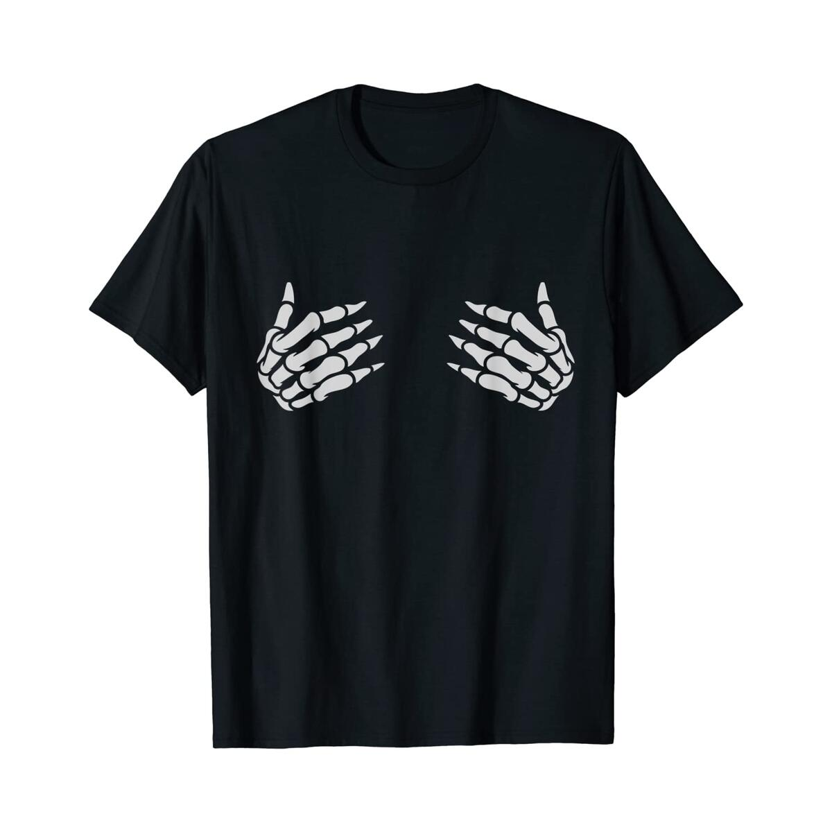 Skeleton Shirt (Any Size/Color)