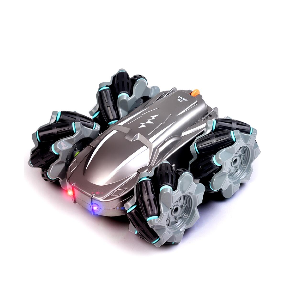 4WD Strunt Drift RC Car 2020 Remote Control Car for Kids and Adults New Designed Could Run Sideways Rotate Drift in All Direction