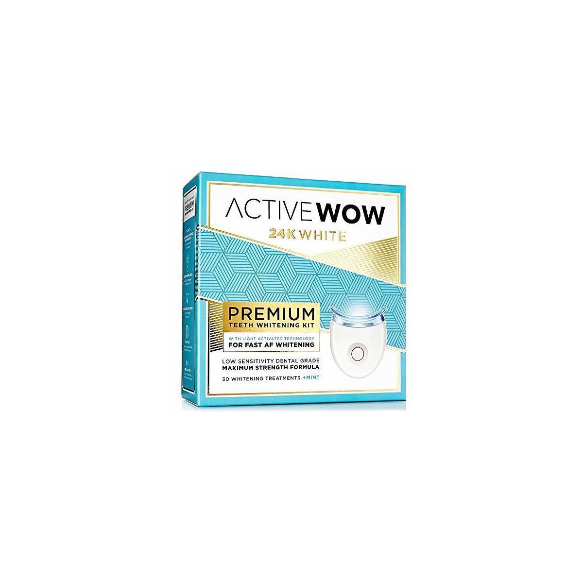 Premium Teeth Whitening Kit