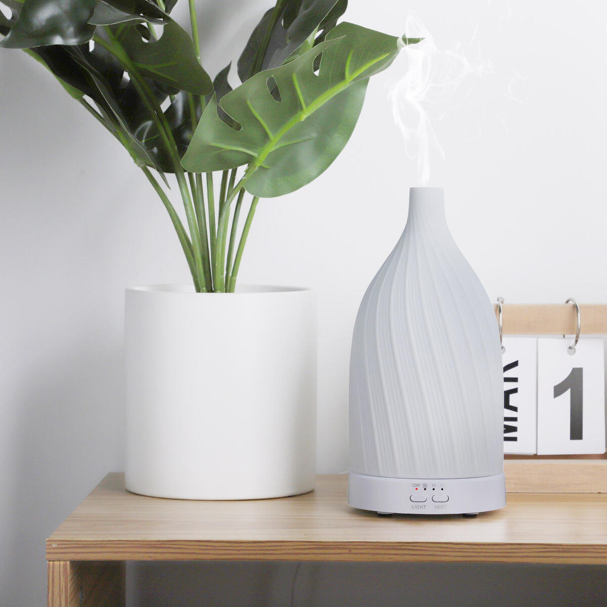 Oil Diffuser, Diffusers for Essential Oils(VY-124791)