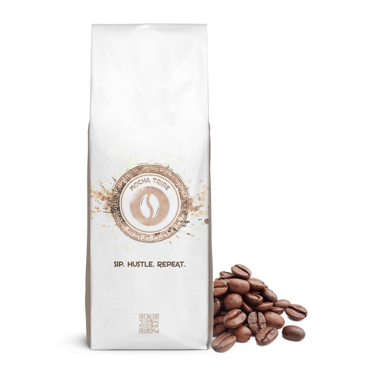 Mocha Tribe Coffee - Tribe SELECT (Ethiopian - Med Roast)