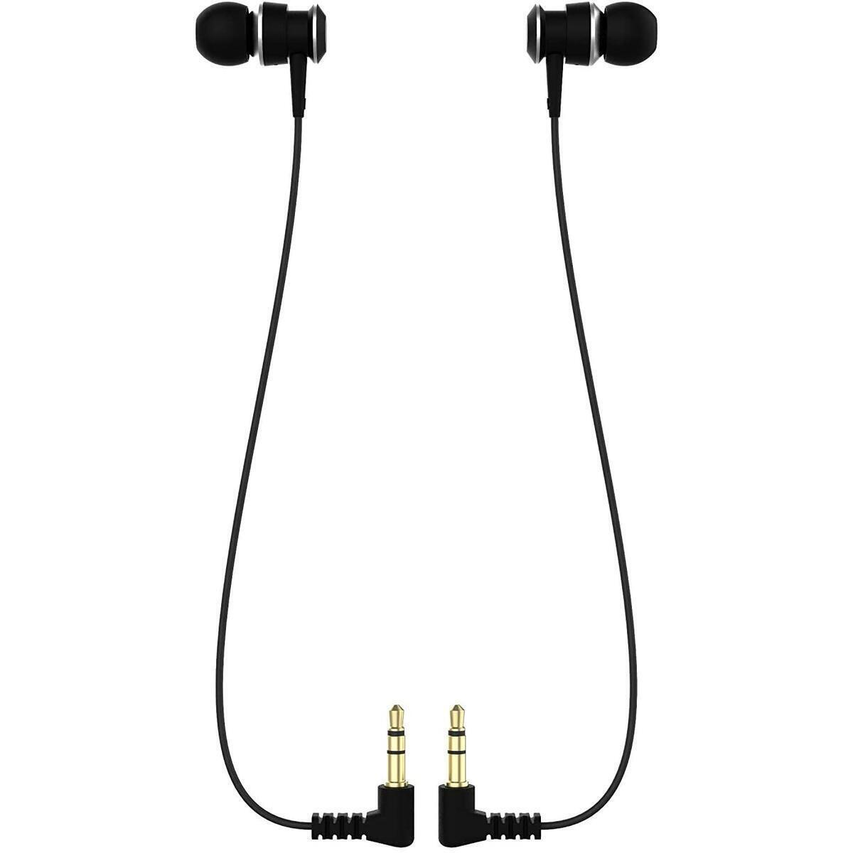 In-Ear Headphones for The Oculus Quest 1 (not the Quest 2!)