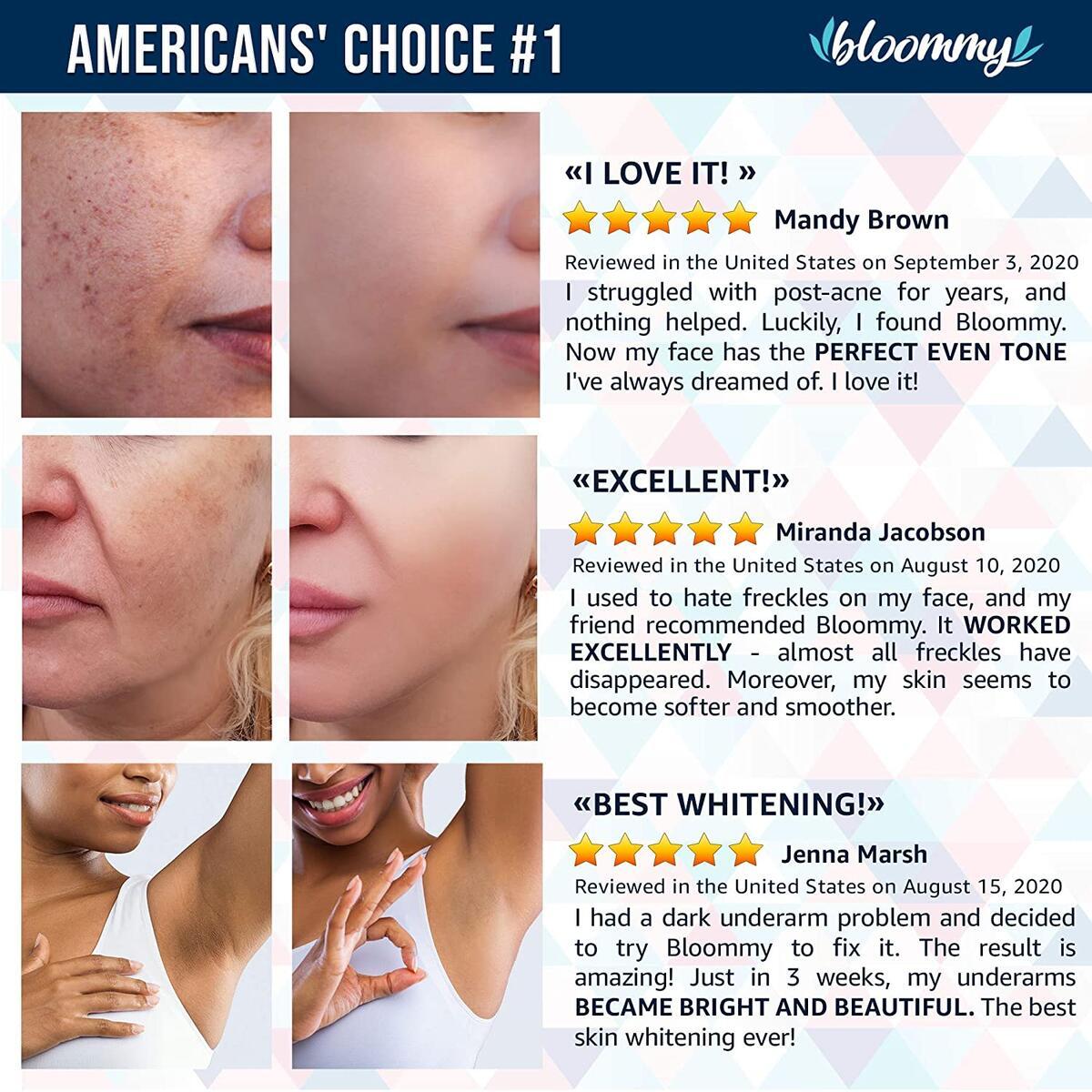 Glutathione Supplement 3000 MG - Made in USA - Natural Skin Brightening Treatment - Vegan Glutathione Capsules for Even Skin Tone - Dark Spots & Hyperpigmentation Relief - Non-GMO - 60 Pills