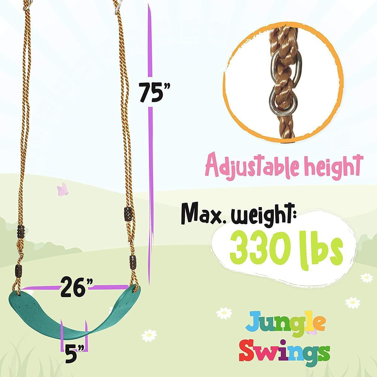 2 Sling Swing