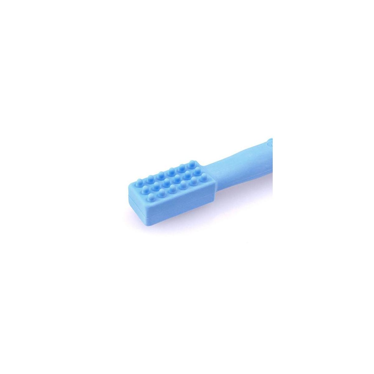ARK'S Z-VIBE VIBRATING ORAL MOTOR TOOL BLUE