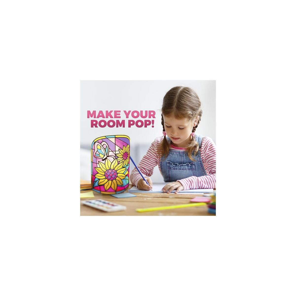LAMP DIY Kit for Kids