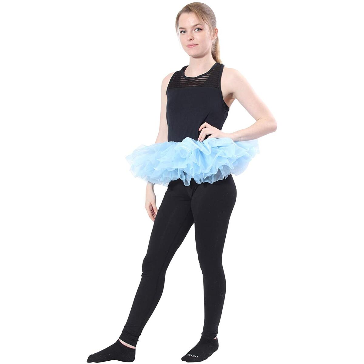 Adult Poofy Ballet Style Tutu for Valentines, Easter, Costumes, Princess Tutu