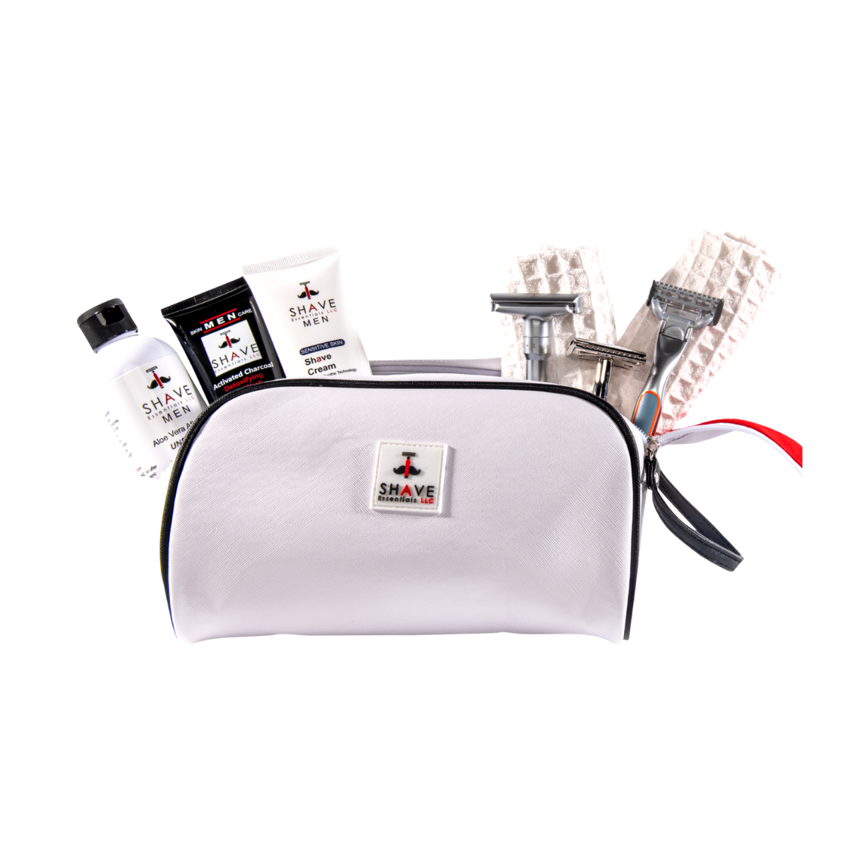Complete Shave Kit by Shave Essentials