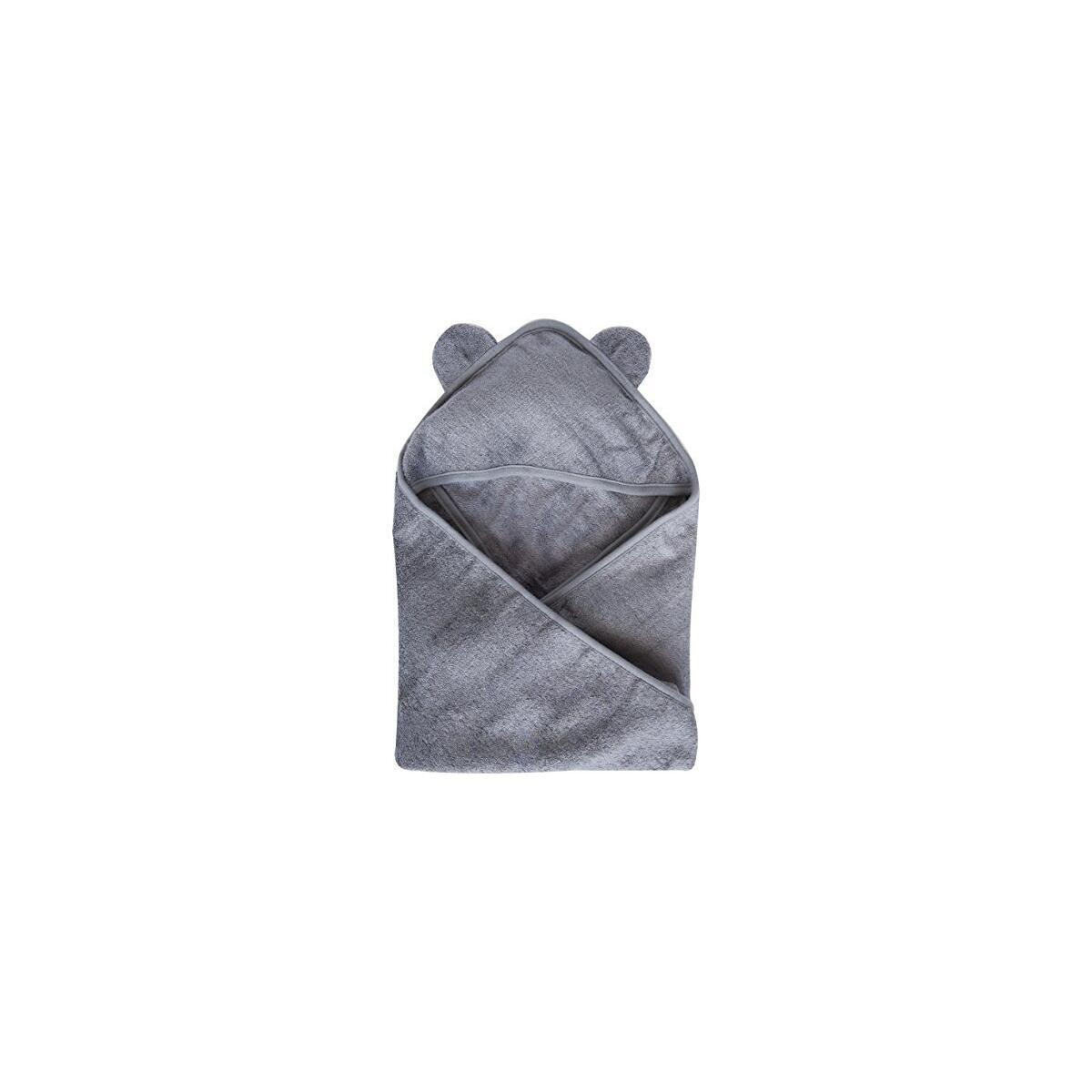 Bamboo Baby Hooded  Towel - Gender Neutral - DO NOT CLIP COUPON