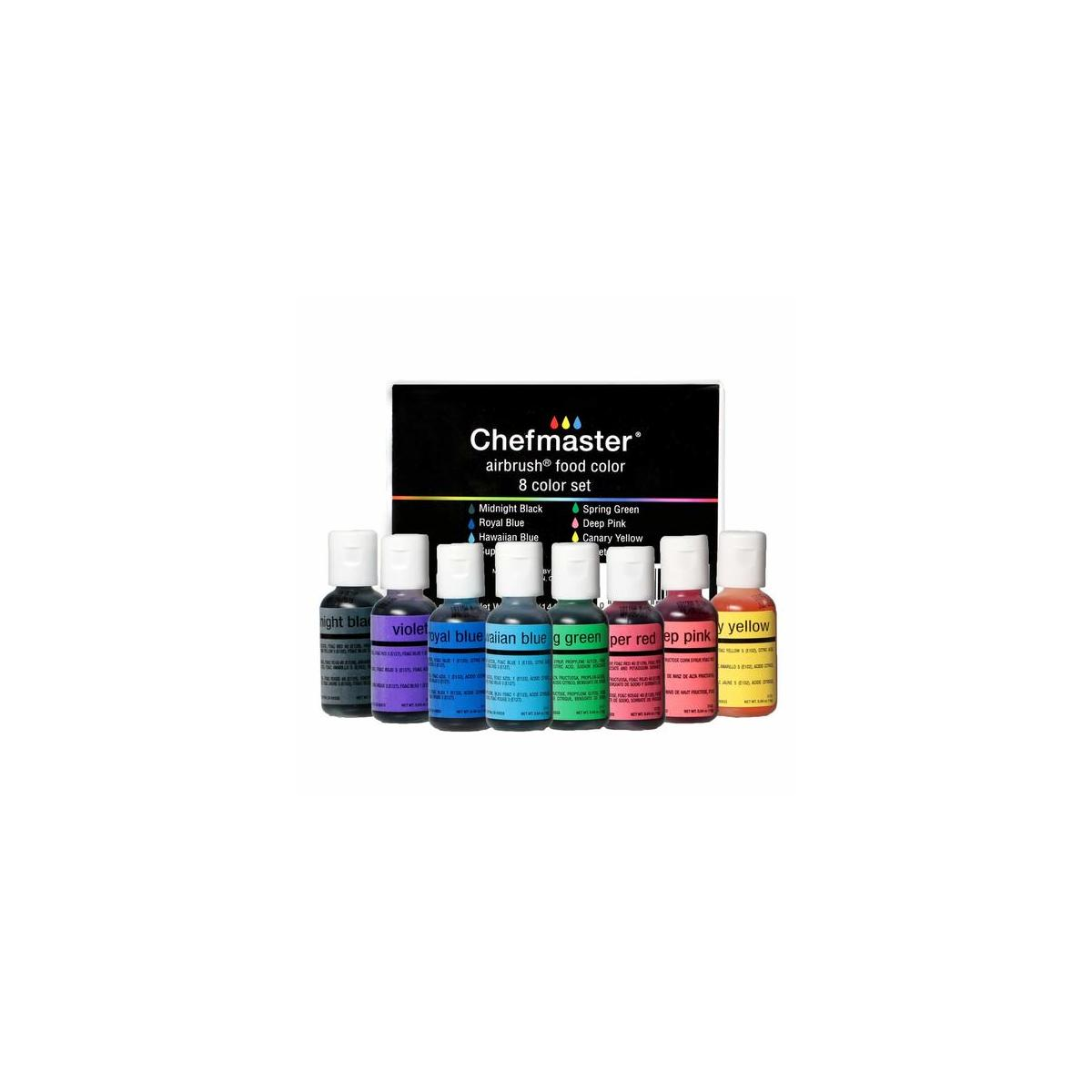 Airbrush Food Coloring For Cake Decorating  from rebatekey-production.s3.us-east-2.amazonaws.com