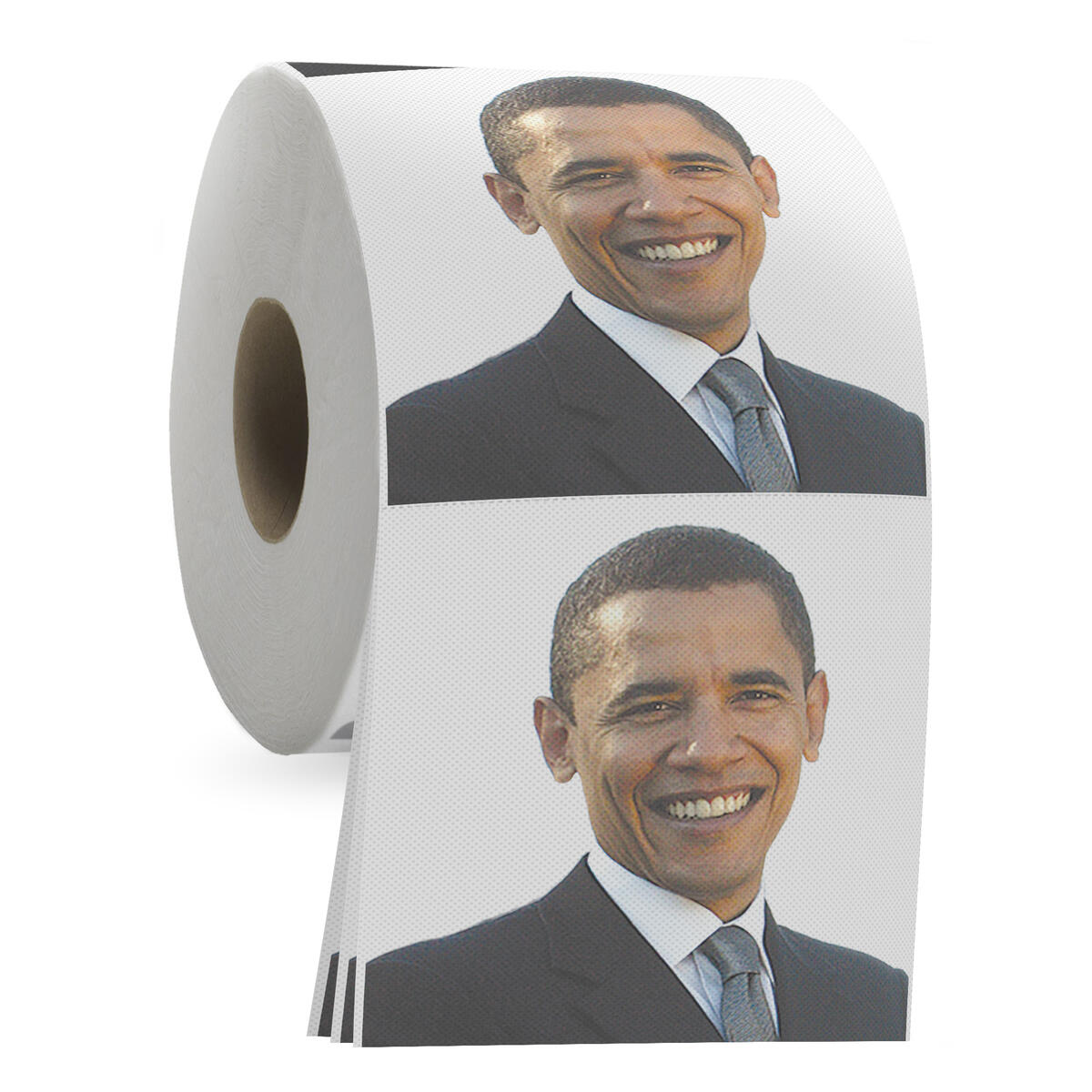 Obama Toilet Paper Roll