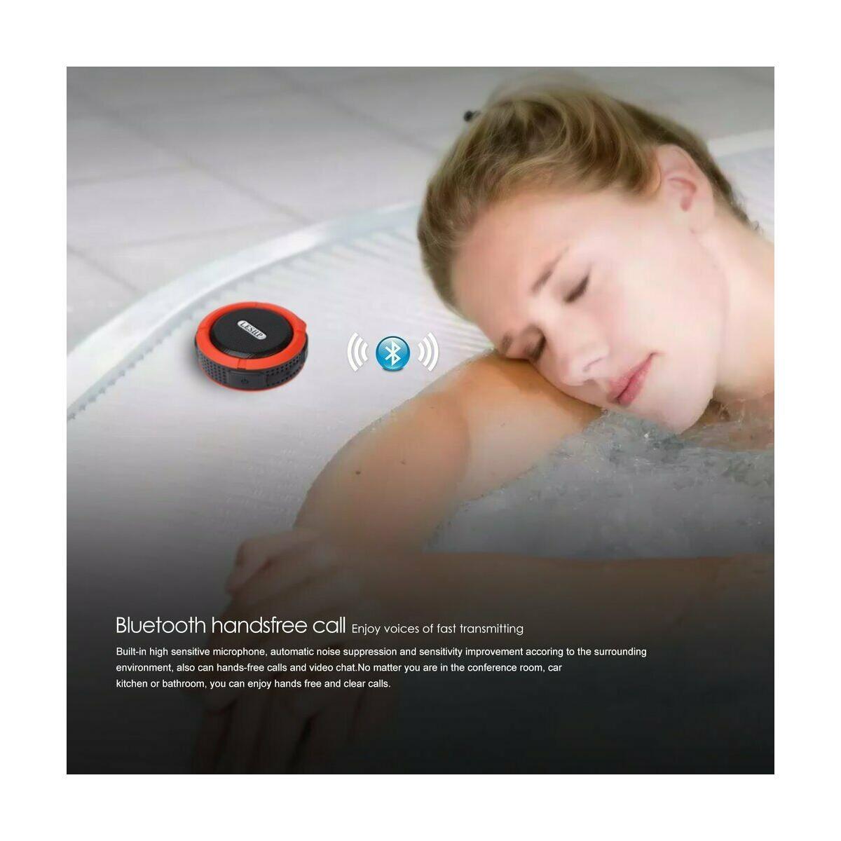 Wireless Bluetooth Speaker Portable Mini Super Bass Loud Speaker