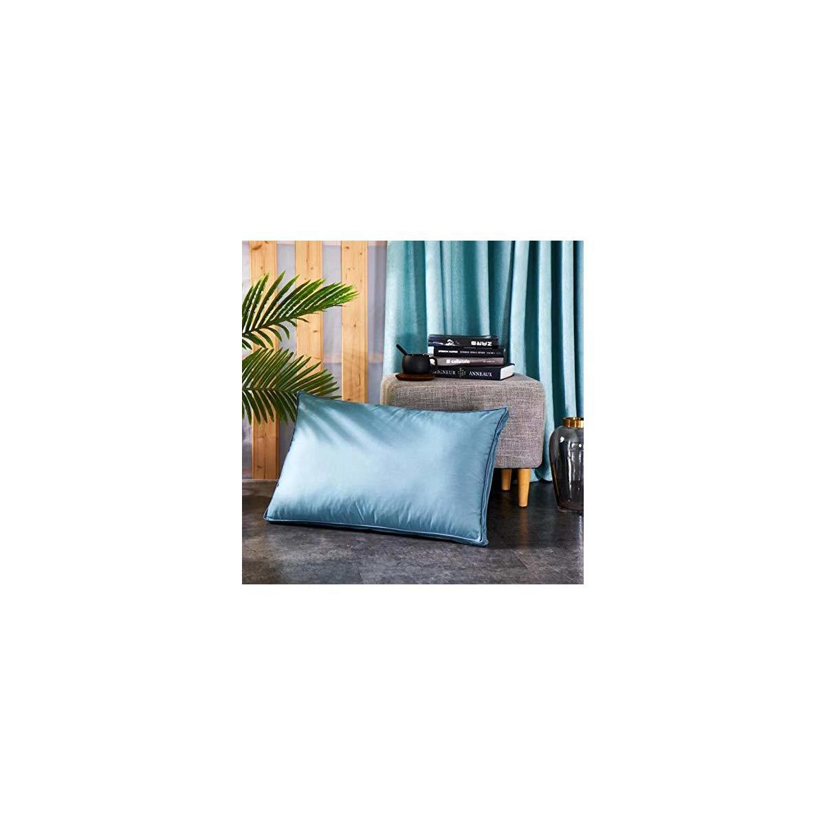 Topper Pillow, Adjustable Pillow Top Pillow, Double Layer Pillow, Add Any Pillow Inside